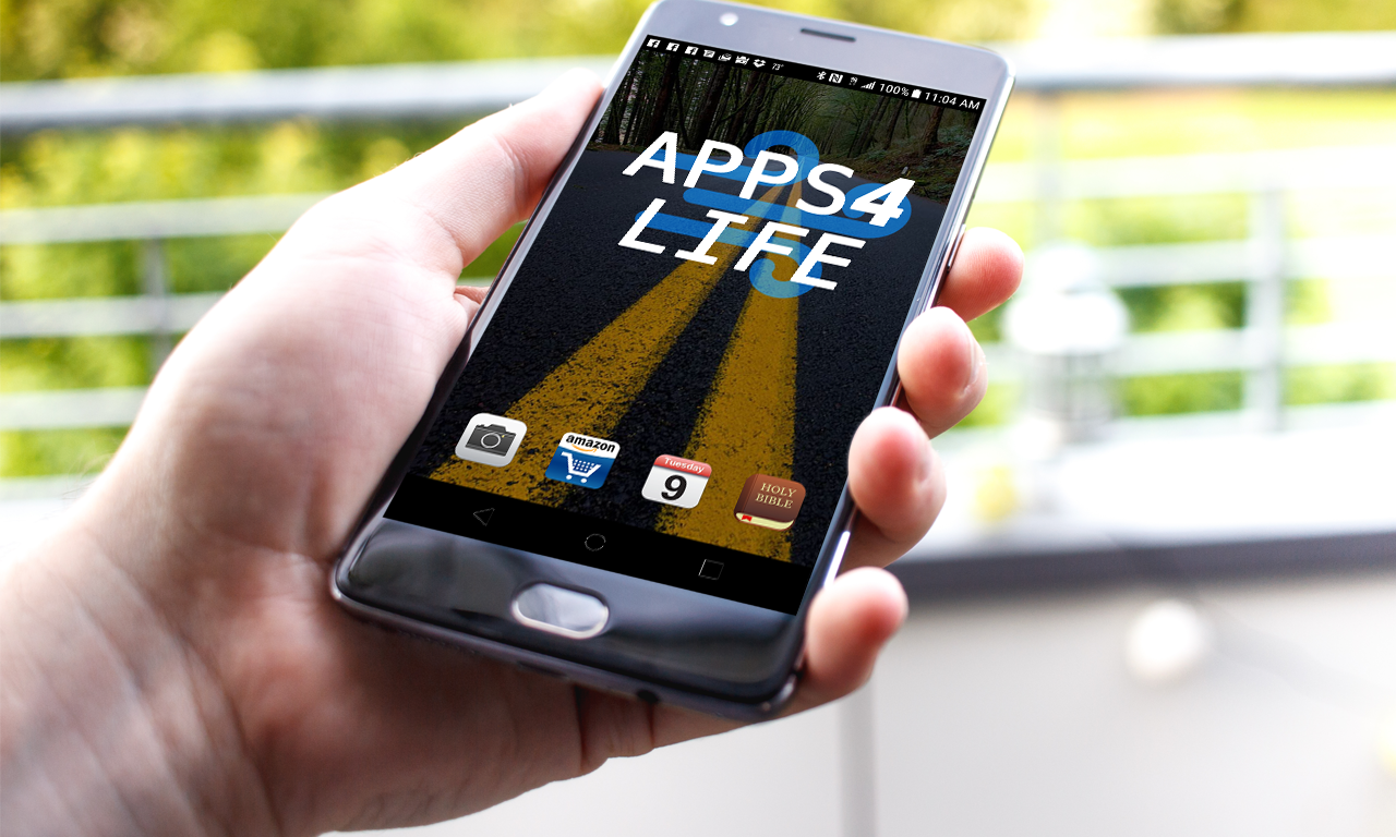 Apps4life banner