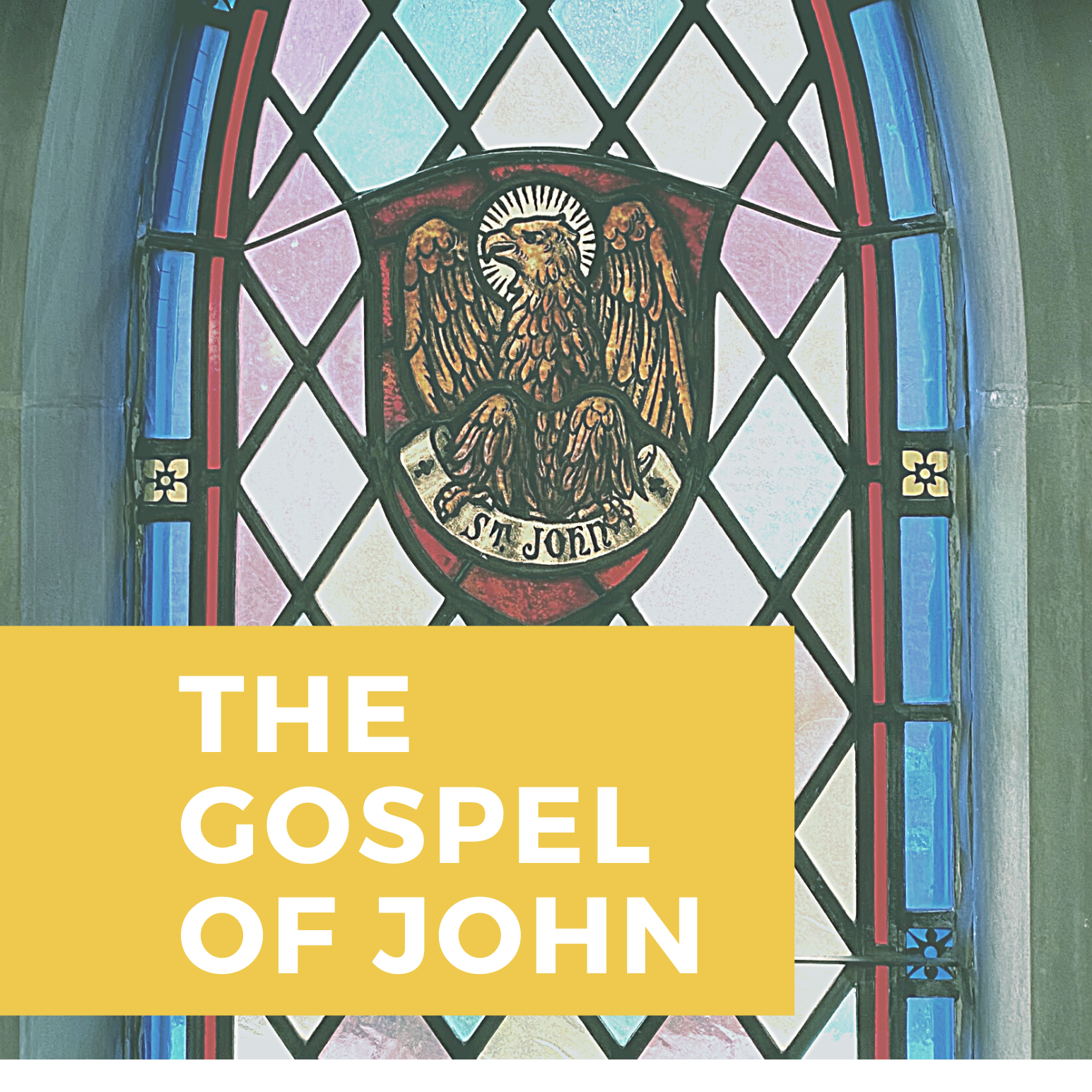 gospel of john square