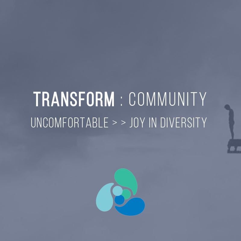 Transform Communityr