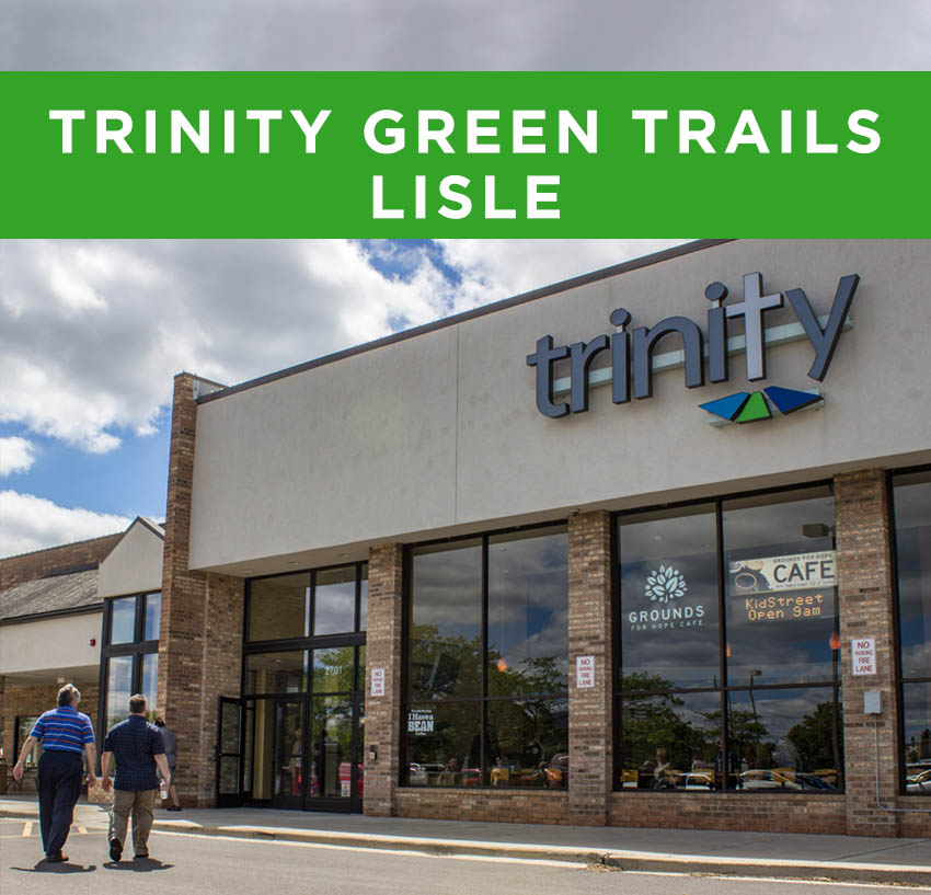 Trinity Green Trails Lisle