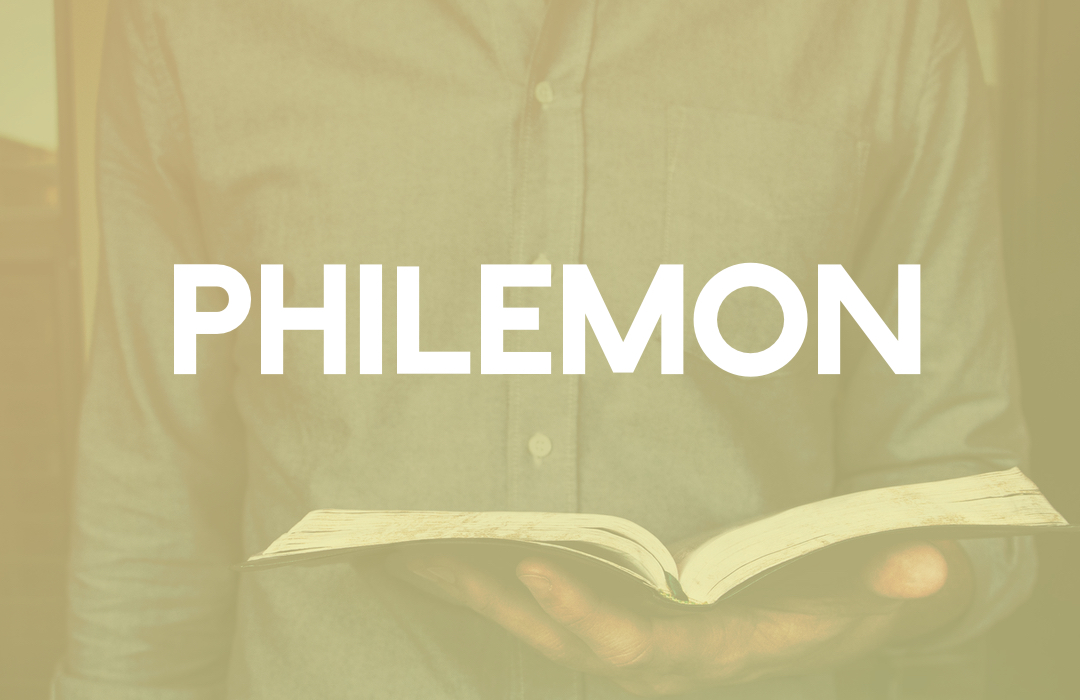 Philemon banner