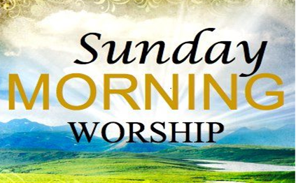 Morning-Worship image