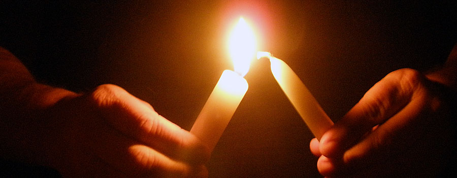 tilted-candles image