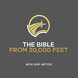 2018TheBiblefrom30000Feet250 image