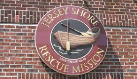 Jersey Shore Rescue Mission