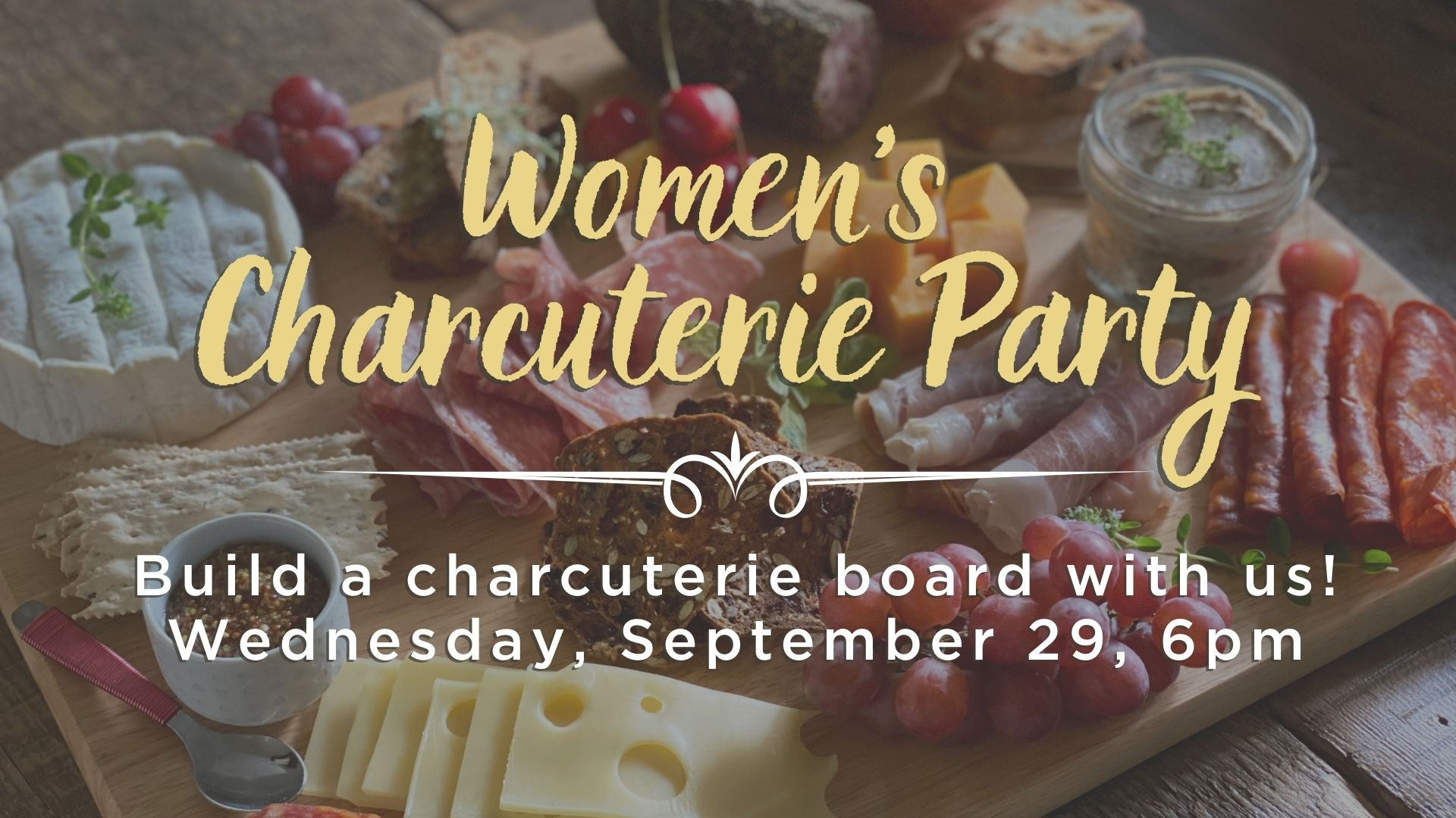 2021 September Women's Night Out image