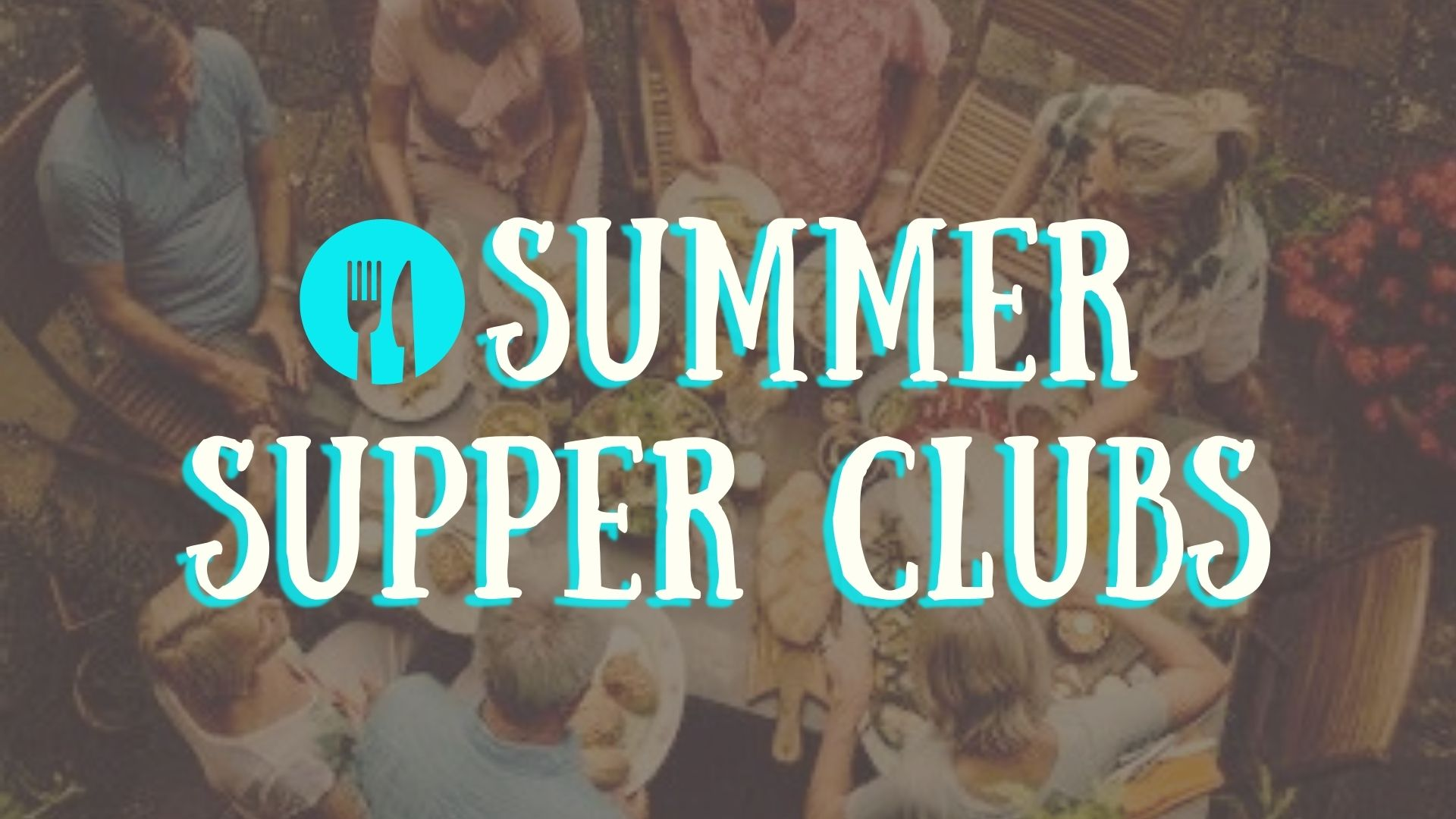 2021 Supper Clubs image