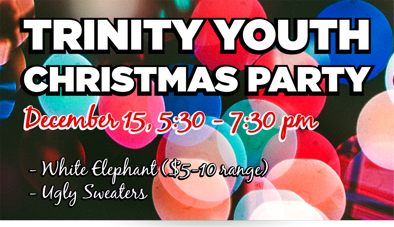 youthchristmasparty