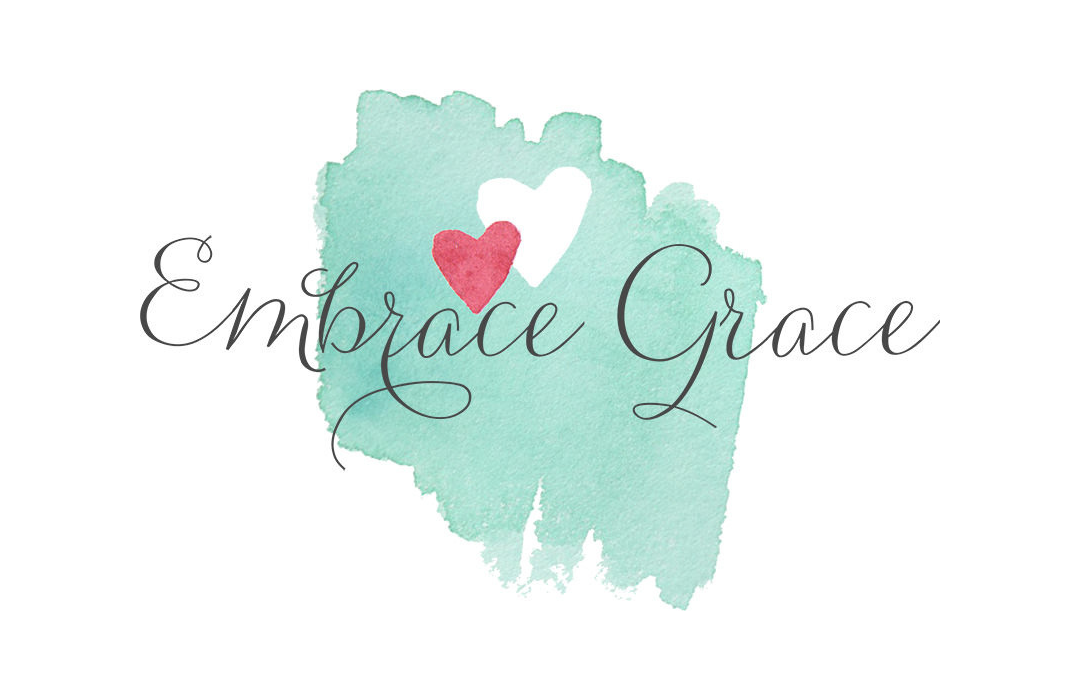 Embrace Grace website event image image