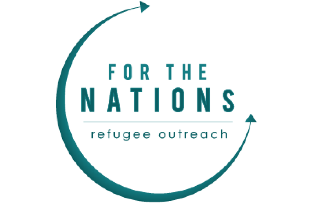 For the Nations event website