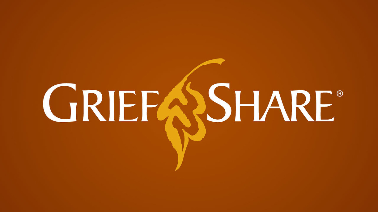 GriefShare_Wide image