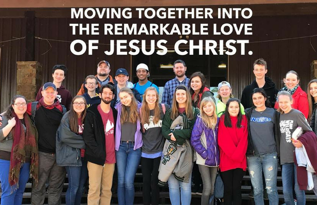 Youth Mission statement website image image