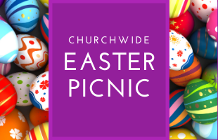 Event Image - Churchwide Easter Picnic 2021
