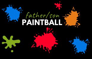 Event Image - Father_Son Paintball image