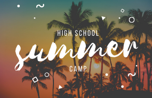 Event Image - High Summer Camp