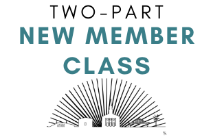 Event Image - New Member Class - 2020 image
