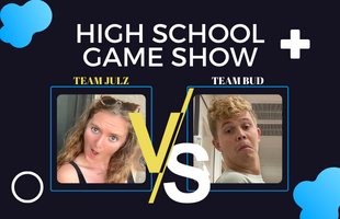 Event Image - SM High School Game Show image