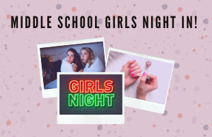 Event Image - SM MS Girls Night In