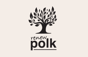 renew polk featured event website