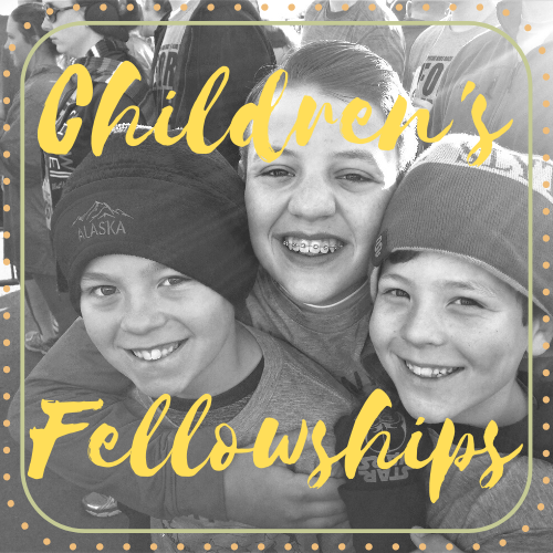 Children's Fellowships icon