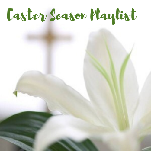 Easter Playlist icon