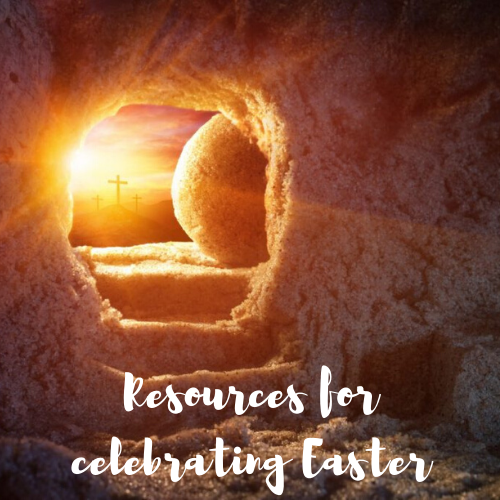 Easter resources icon