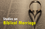 Biblical Marriage #1: The Word of God Our All-Sufficient Guide banner
