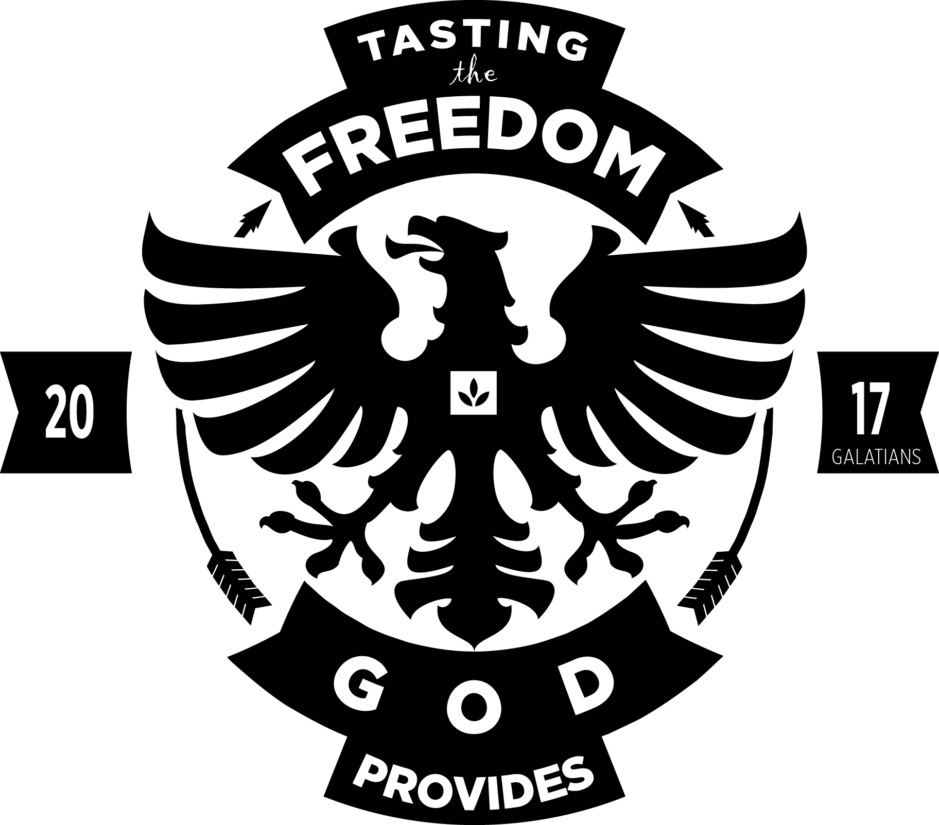 20170103-Galatians-Tasting the Freedom God Provides