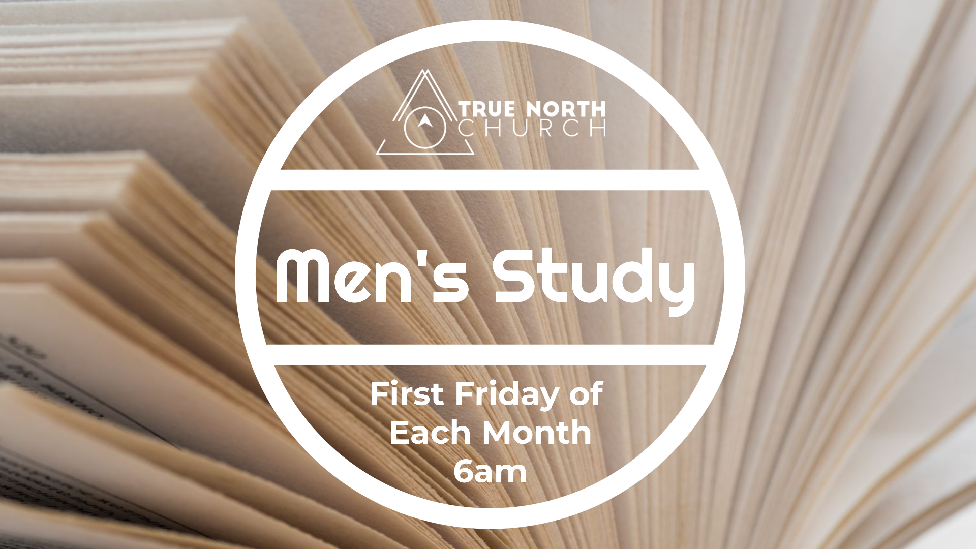 Men's Study Monthly
