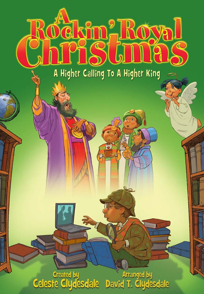 Christmas Pageant 2019 image