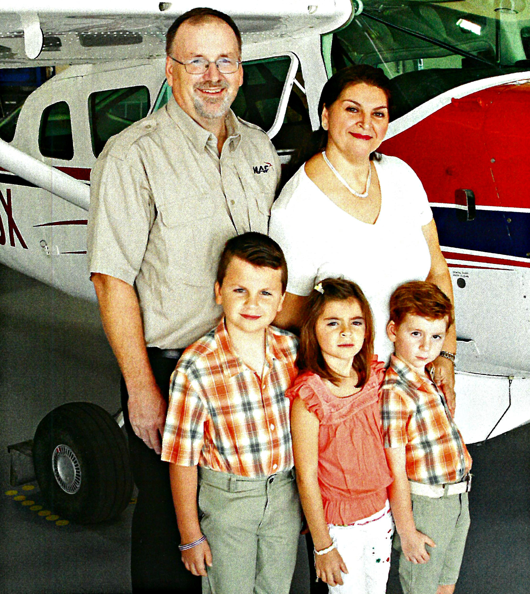 David Carwell family photo_crop