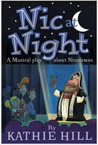 Nic at Night 2020 lent musical image