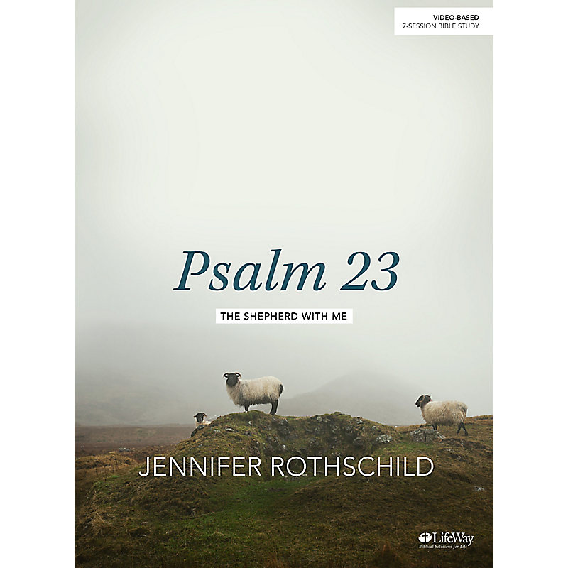 Pslam 23 the shepherd with me image