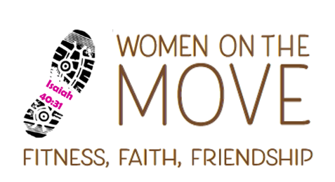 Women on the MOVE Logo image
