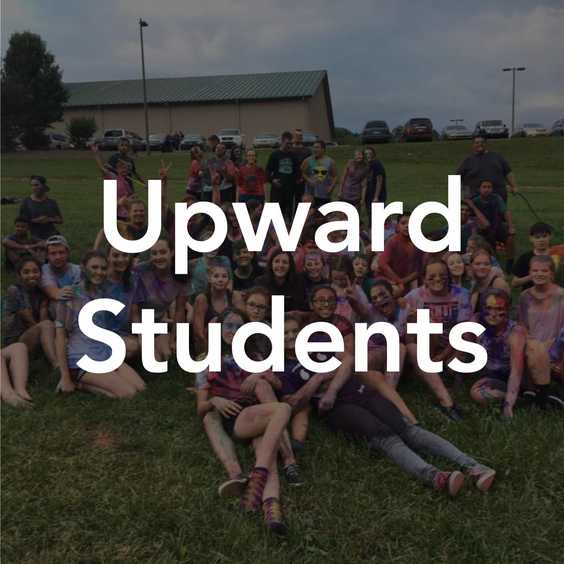 Upward Students