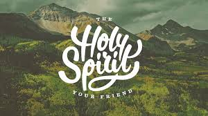 The Holy Spirit and the Christian Life banner