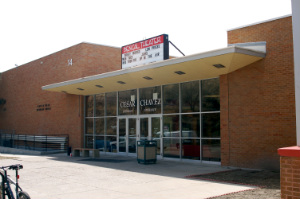 ISU film theater
