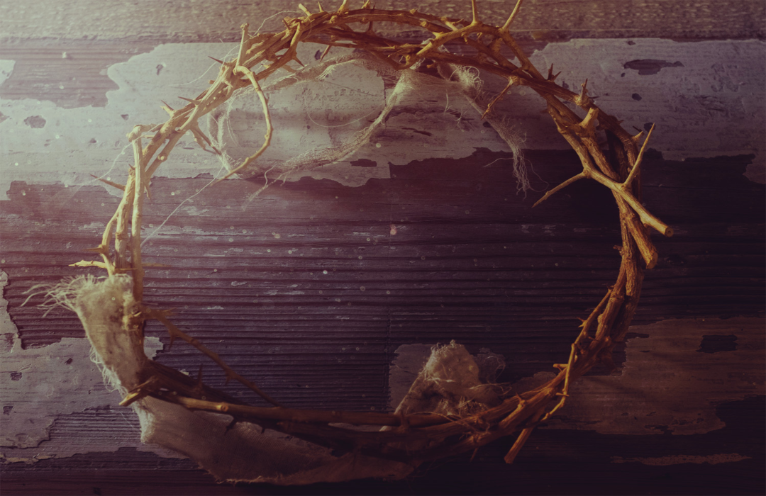 Good Friday Featured Event Image image