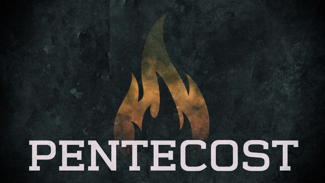 Pentecost and the Pandemic