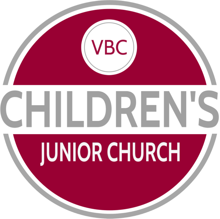 VBC Children Church Logo1