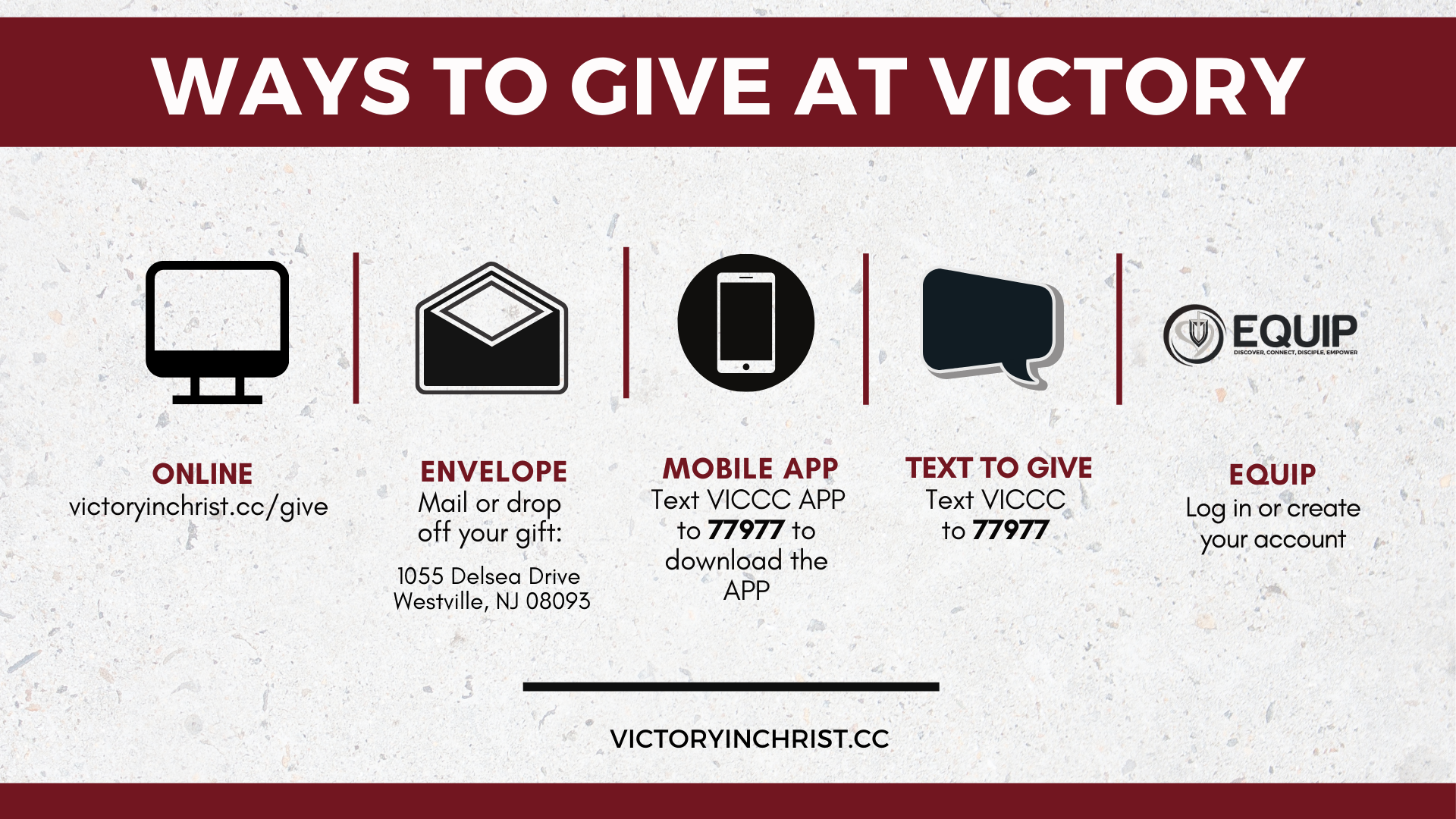 Five ways to give.PNG