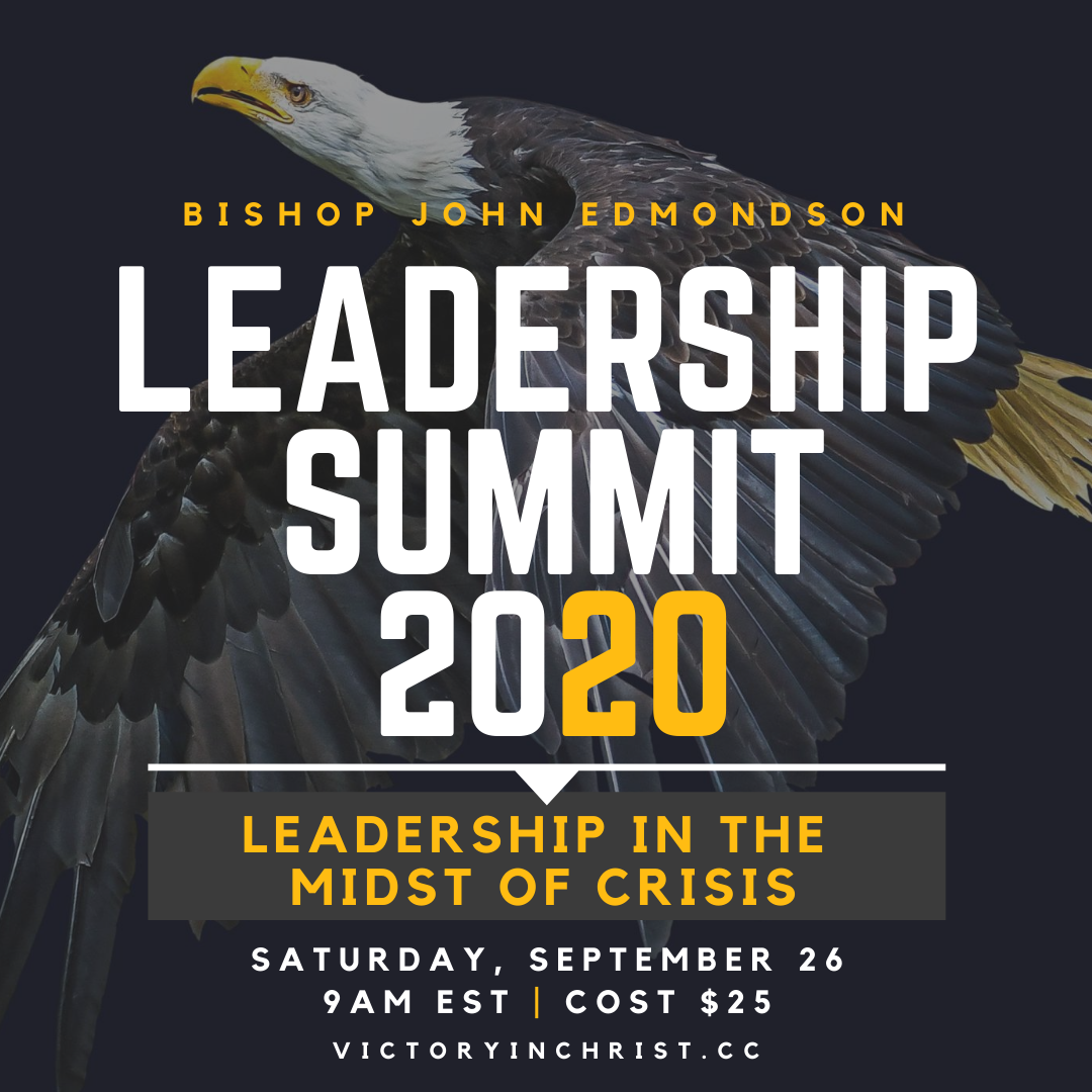 Leadership Summit 2020