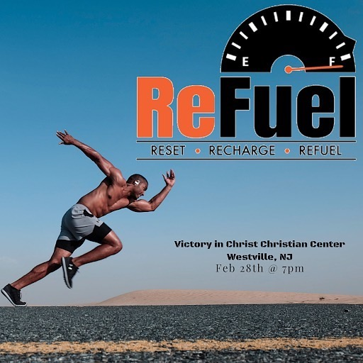 Torch Refuel Night Feb 2020