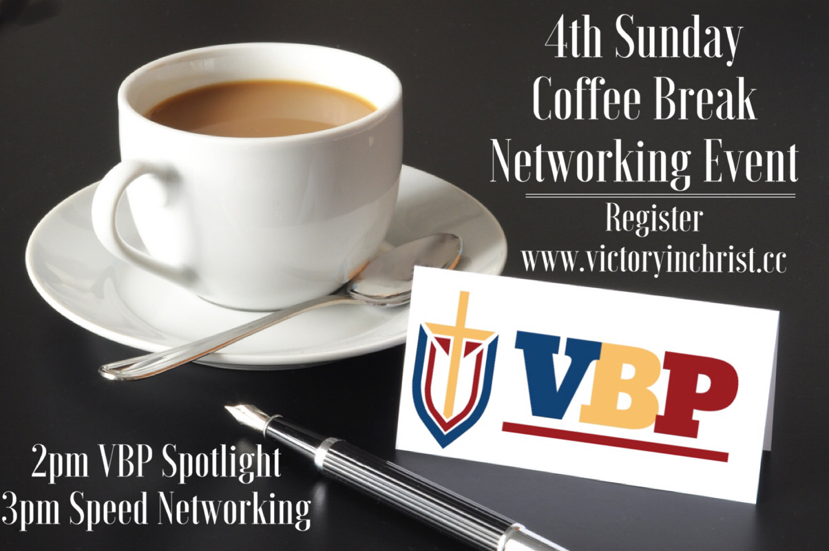 VBP Coffee Break Networking Event.JPG