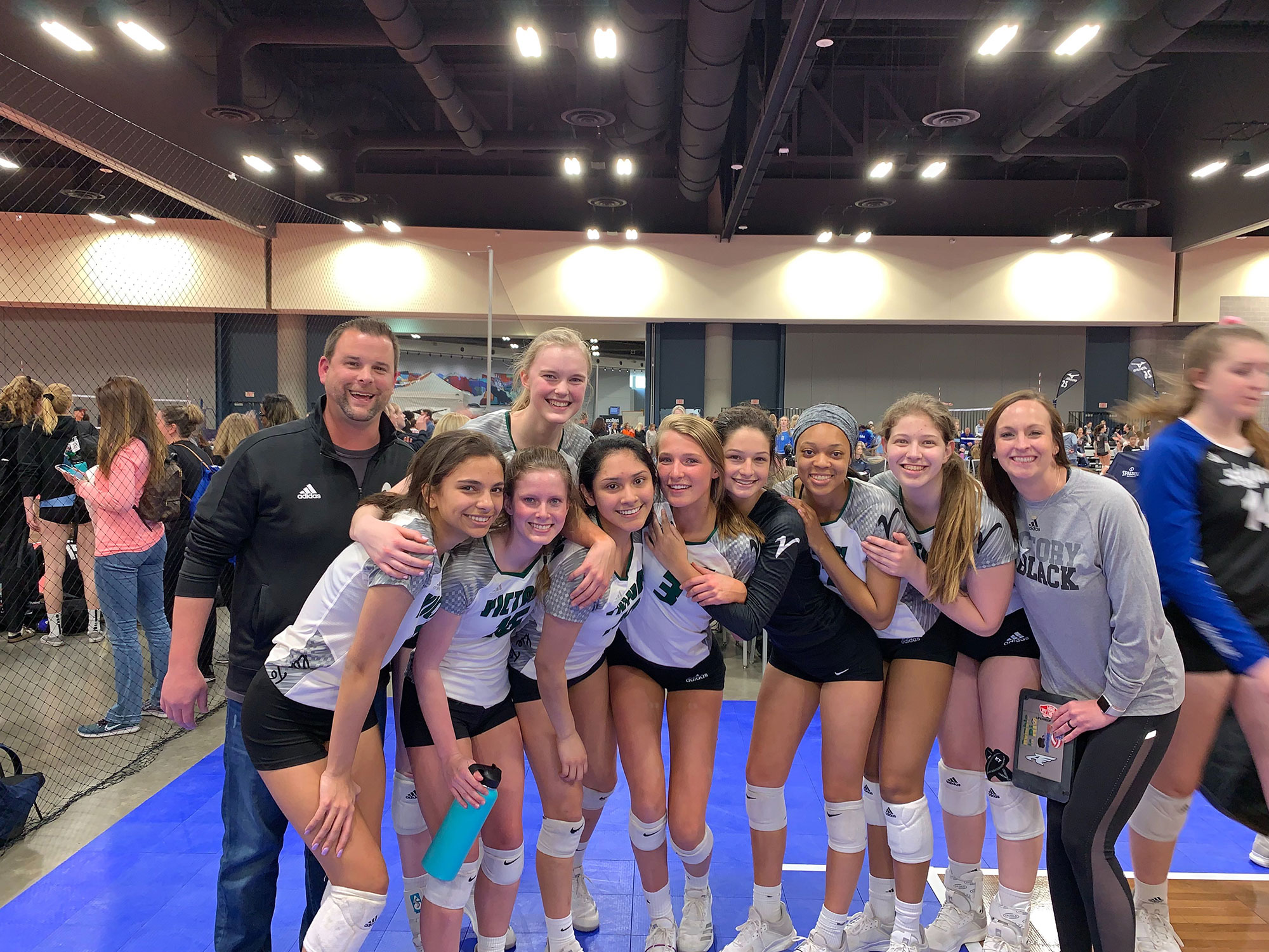 nationals 17 black