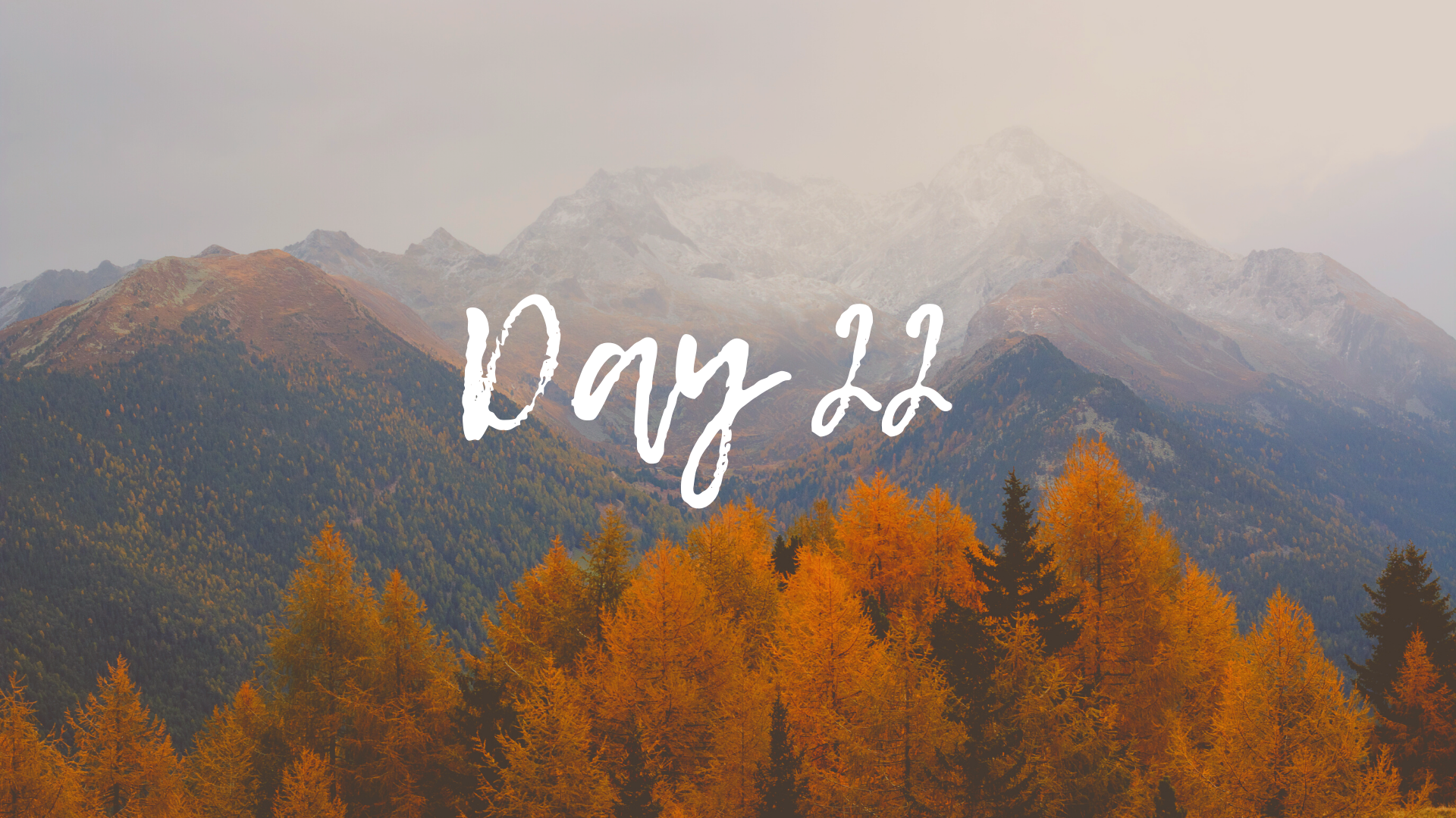 30DayBlog-Day22