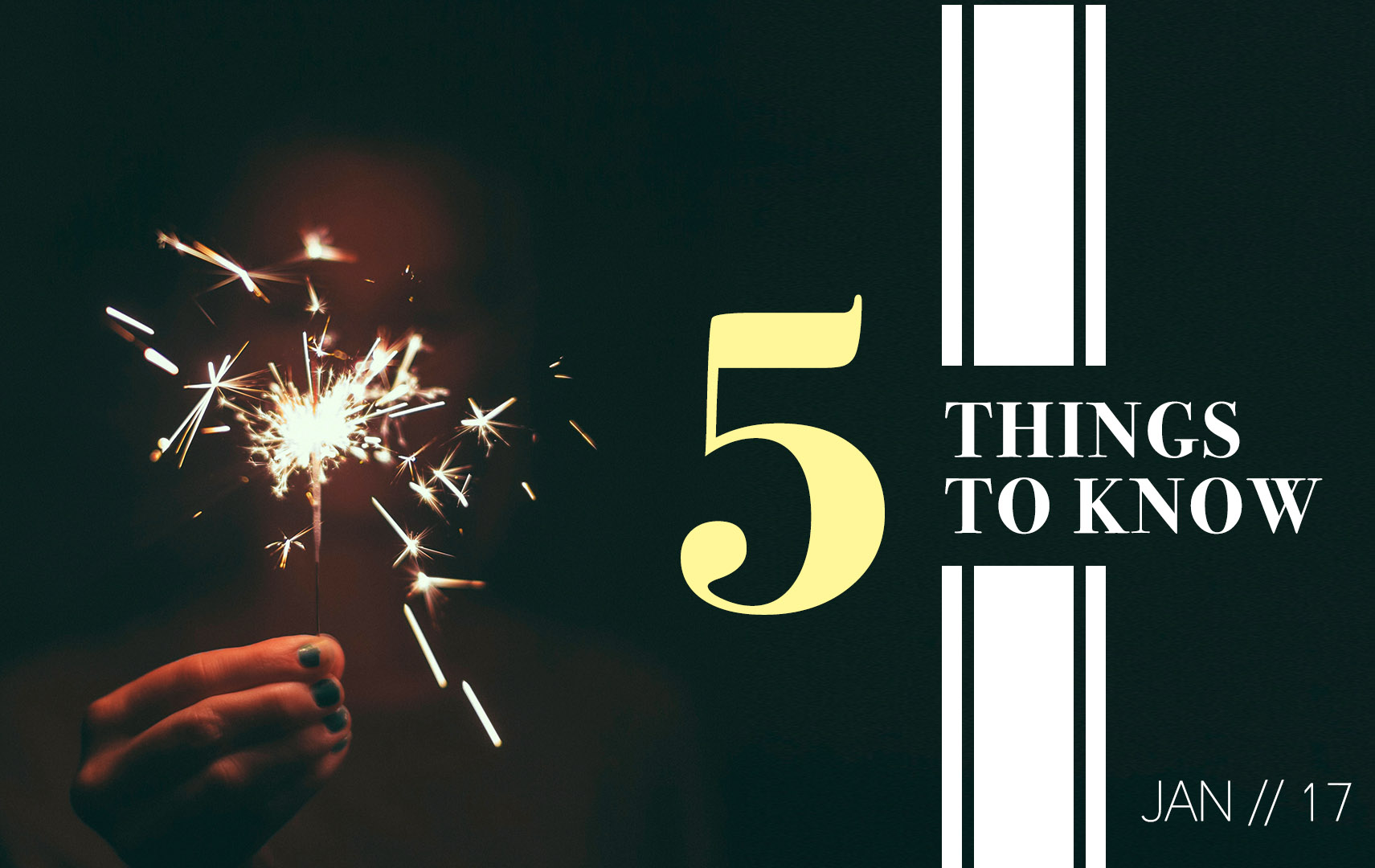 5Things-January