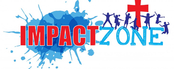 Impact Zone graphic within page