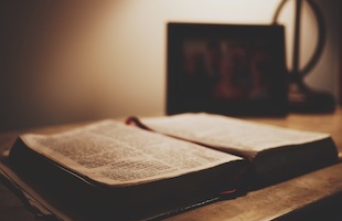 Featured Event - Men's Bible Study image
