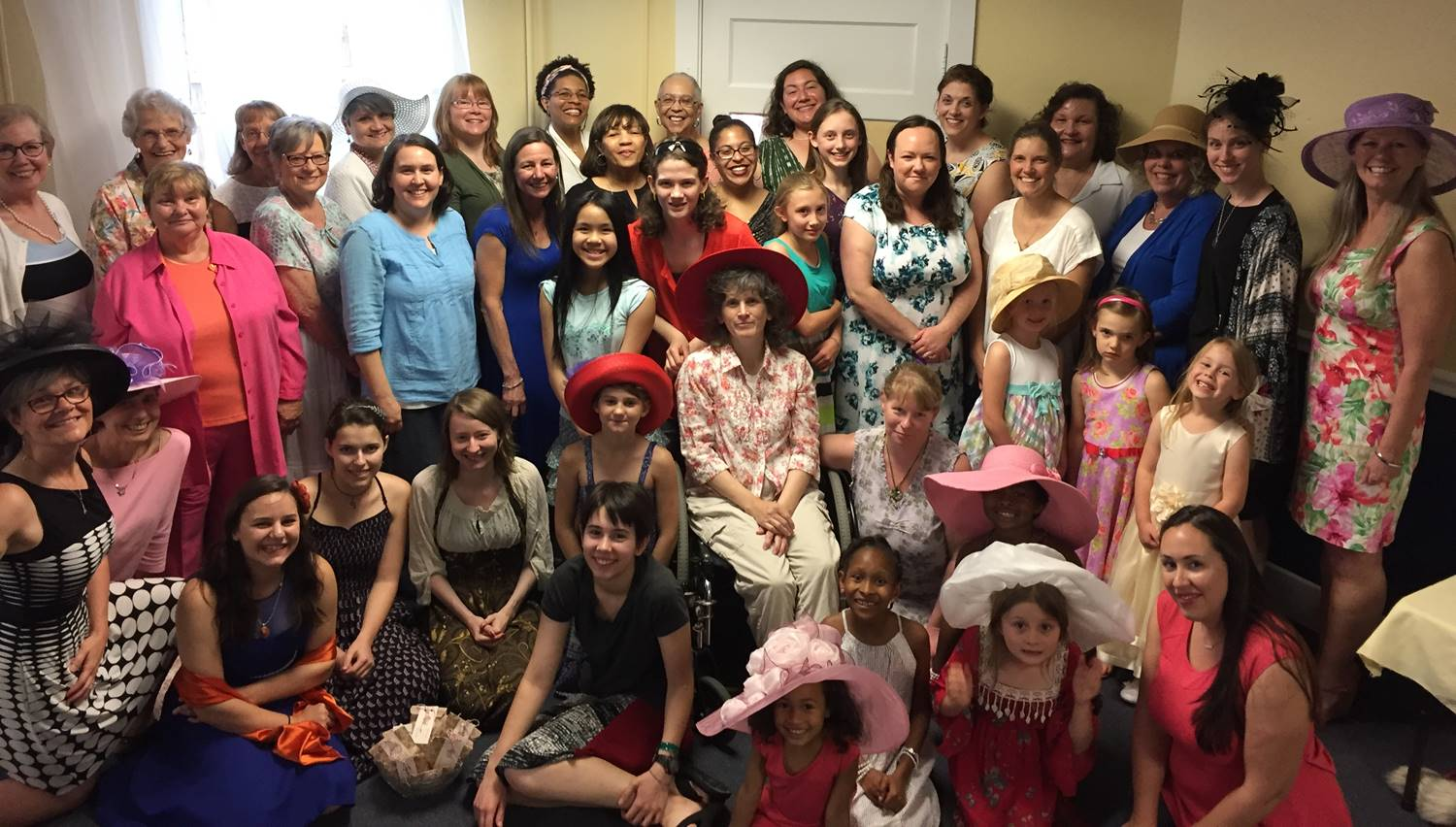 Women's Ministry – image1
